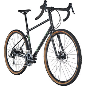 Marin Four Corners, black
